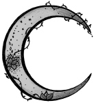 La Luna Logo Josie Moon
