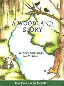 Cover A Woodland Story