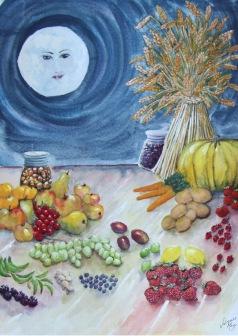 CP9 Harvest Moon
