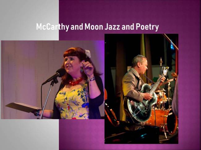 McCarthy and Moon J and P