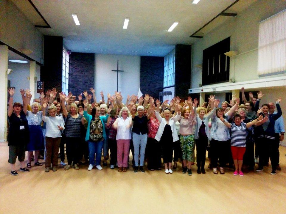 great grimsby community choir